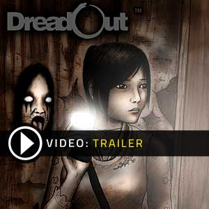 Buy DreadOut CD Key Compare Prices
