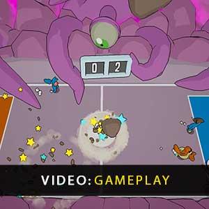 DreamBall Gameplay Video