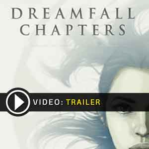 Buy Dreamfall Chapters CD Key Compare Prices