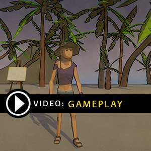 Dreaming Canvas Gameplay Video