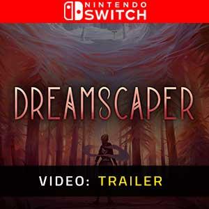 Dreamscaper Nintendo Switch Trailer Video