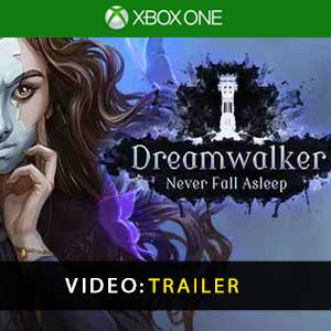 Dreamwalker Never Fall Asleep Xbox One Prices Digital or Box Edition