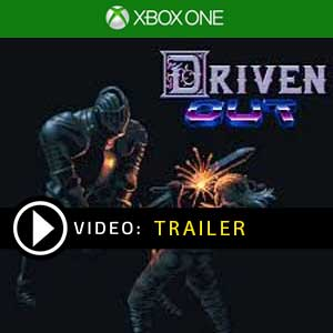 Driven Out Xbox One Prices Digital or Box Edition