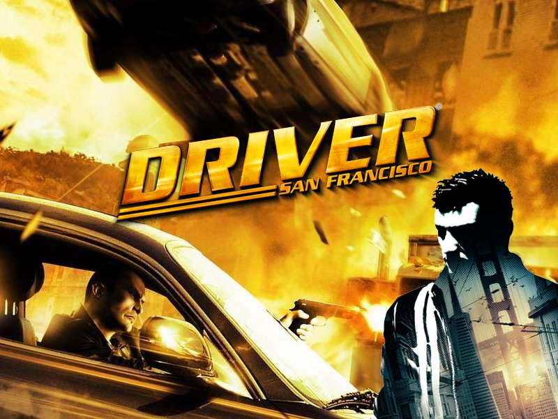 driver san francisco download full game