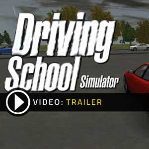 Buy Driving School Simulator CD Key Compare Prices