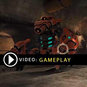 Drone Striker Gameplay Video