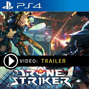 Drone Striker PS4 Prices Digital or Box Edition