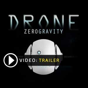 Buy DRONE Zero Gravity CD Key Compare Prices
