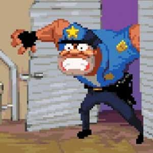 Dropsy Police