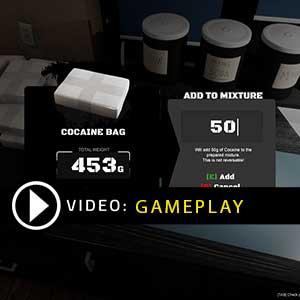 Drug Dealer Simulator Gameplay Video