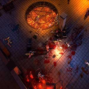 Big Drunk Satanic Massacre