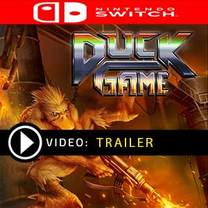 Duck Game Nintendo Switch Prices Digital or Box Edition