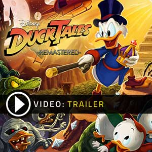 Buy Ducktales Remastered CD Key Compare Prices