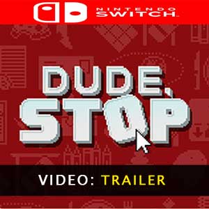 Dude Stop Nintendo Switch Prices Digital or Box Edition