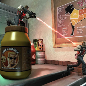 Duke Nukem Forever - Gameplay Image