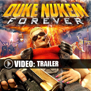 Buy Duke Nukem Forever CD Key Compare Prices