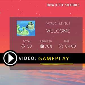 Dumb Little Creatures Gameplay Video