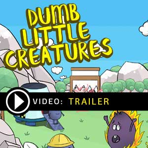 Buy Dumb Little Creatures CD Key Compare Prices