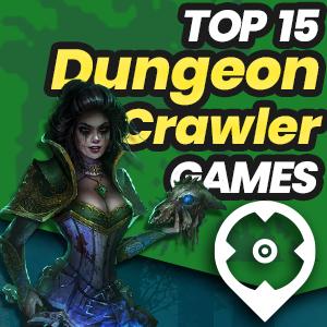Best Dungeon Crawler Games