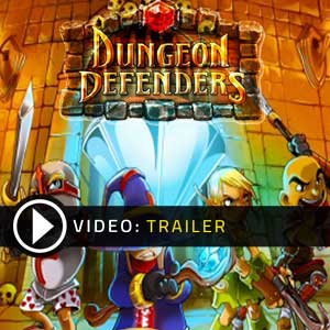 Buy Dungeon Defenders CD Key Compare Prices