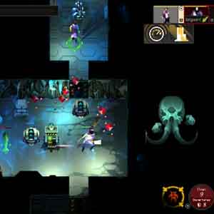 Dungeon of the Endless: Dungeon