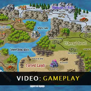 Dungeon Painter Studio Gameplay Video