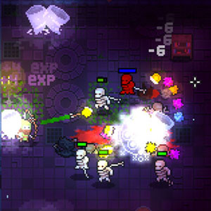 Dungeon Souls Fight