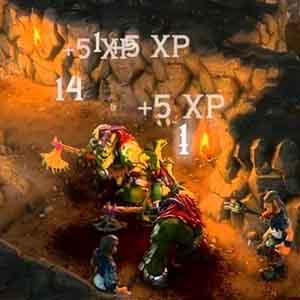 Dungeons 2 - The Hand of Terror