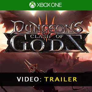 Dungeons 3 Clash of Gods Prices Digital or Box Edition