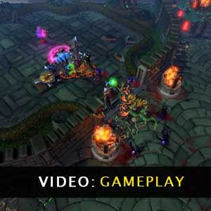 Dungeons 3 Once Upon A Time Gameplay Video