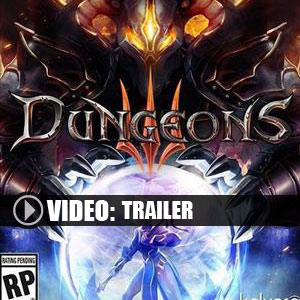 Buy Dungeons 3 CD Key Compare Prices