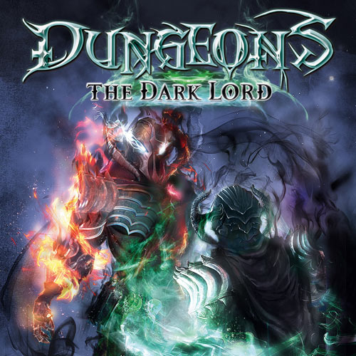 Dungeons The Dark Lord