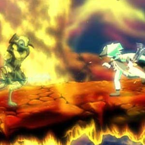 Dust An Elysian Tail Enemies