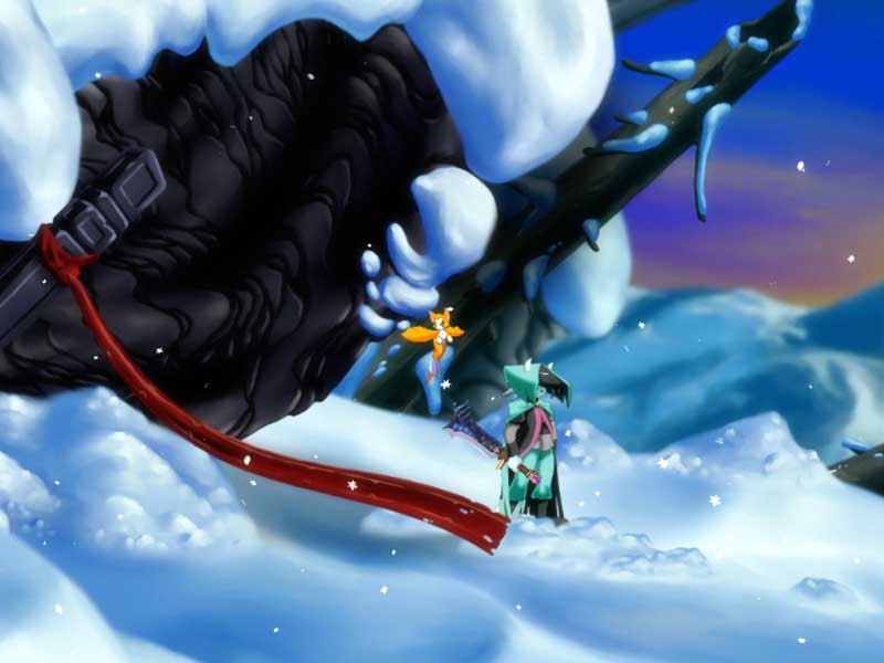 Buy Dust An Elysian Tail CD KEY Compare Prices