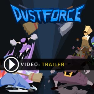 Buy Dustforce CD Key Compare Prices