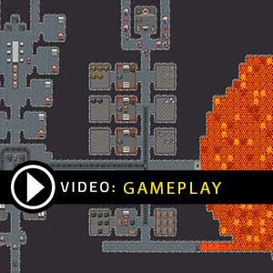 Dwarf Fortress Gameplay Video
