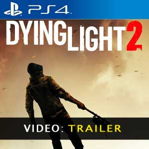 Dying Light 2 Video Trailer
