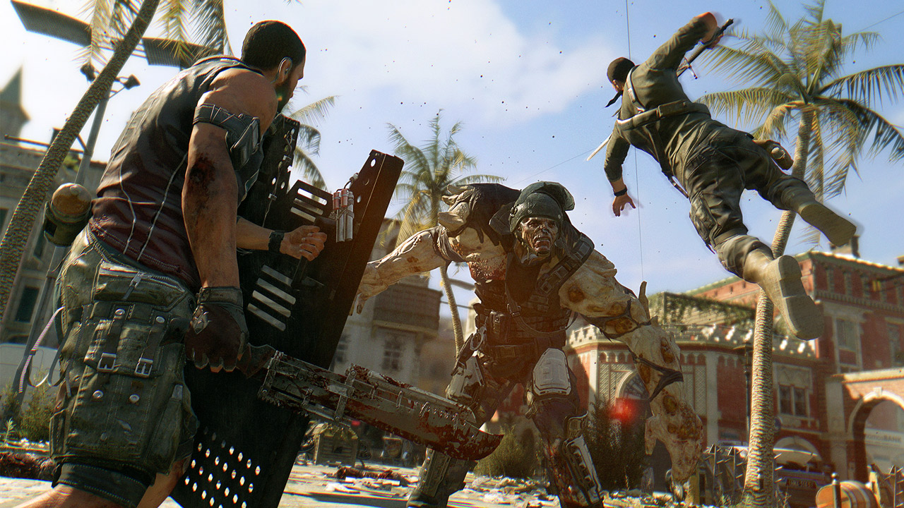 The Best PlayStation 4 Zombie Games - Gameranx