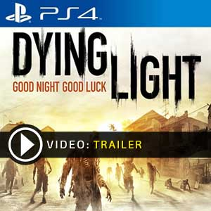 Dying Light PS4 Prices Digital or Physical Edition