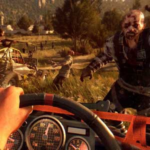 Dying Light The Following Xbox One Enemies