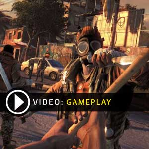Dying Light The Following PS4 Gameplay Video