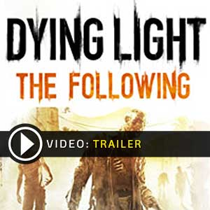 Buy Dying Light The Following CD Key Compare Prices
