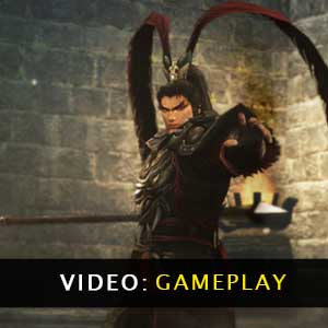 Dynasty Warriors 8 Xtreme Legends Gameplay Video