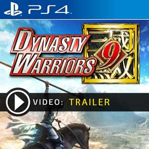 Dynasty Warriors 9 PS4 Prices Digital or Box Edition