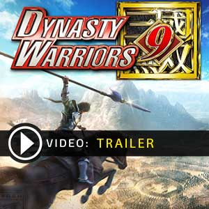 Buy Dynasty Warriors 9 CD Key Compare Prices