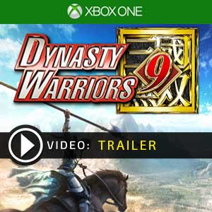 Dynasty Warriors 9 Xbox One Prices Digital or Box Edition