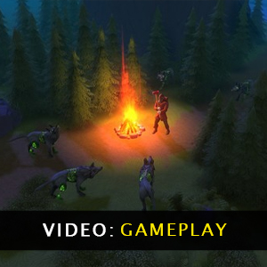 DYSMANTLE Gameplay Video
