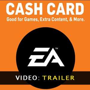 Origin Gift Card Video Trailer