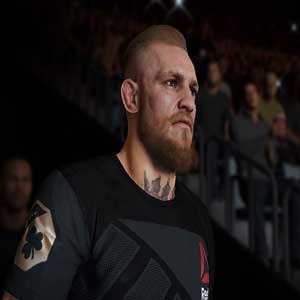 EA Sports UFC 2 PS4 Conor Mcgregor