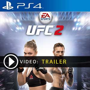 EA Sports UFC 2 PS4 Prices Digital or Physical Edition